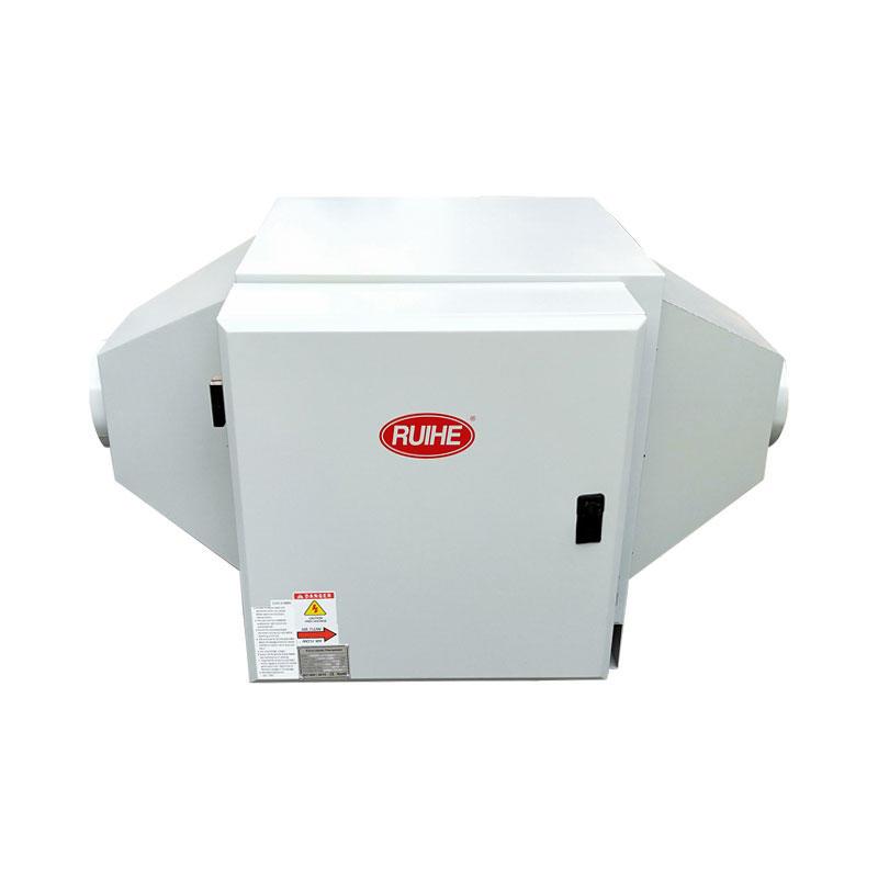 Coffee Roaster Electrostatic Precipitator ESP DGRH-K-3500