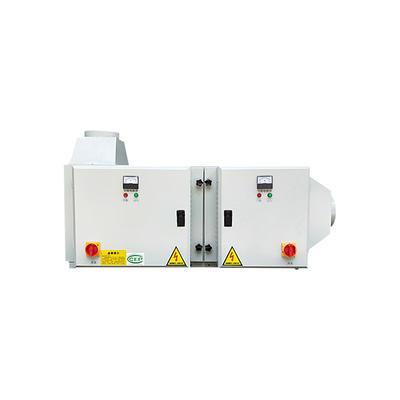Electrostatic industrial air filter for oil mist collector DGRH-KC-2500