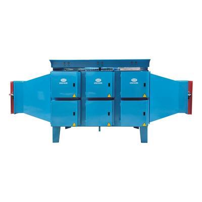 Industrial Electrostatic Precipitator DGRH-KD