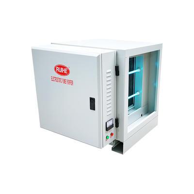 Electrostatic Precipitator (ESP) for kitchen- High Altitude Air Emission DGRH-K-3500