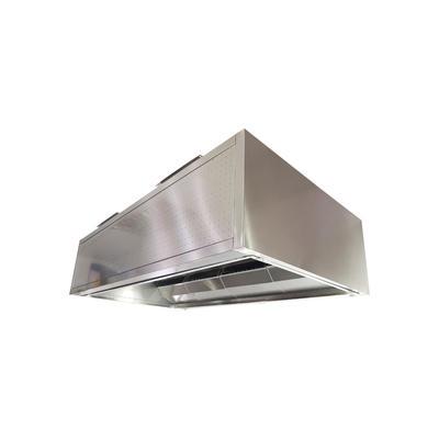 Commercial Kitchen Island Style Ventilation Exhaust Range Hoods DGRH-KB