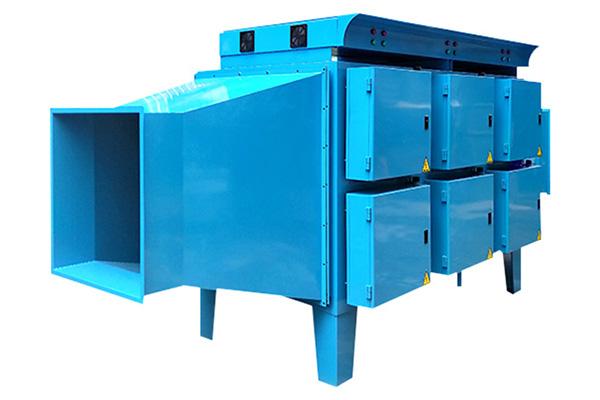 RUIHE-Find Smoke Precipitator Industrial Electrostatic Precipitator on Ruihe