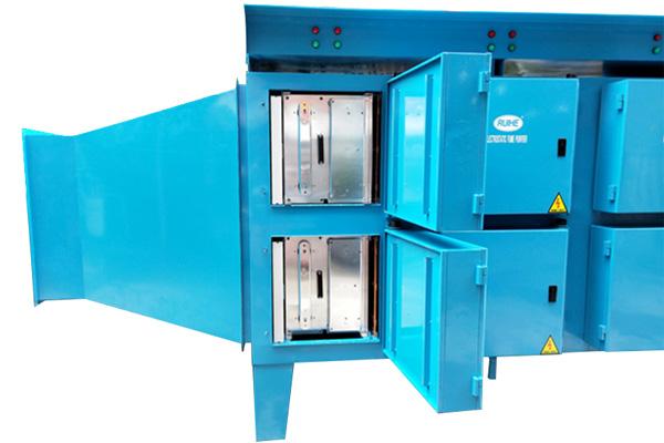 RUIHE-Find Smoke Precipitator Industrial Electrostatic Precipitator on Ruihe-1
