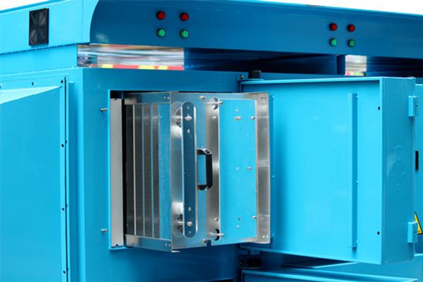 RUIHE-Find Smoke Precipitator Industrial Electrostatic Precipitator on Ruihe-2