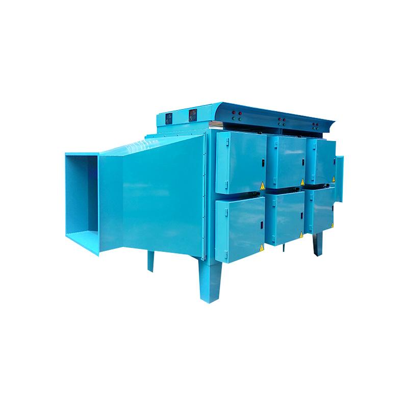 RUIHE-Find Smoke Precipitator Industrial Electrostatic Precipitator on Ruihe-3