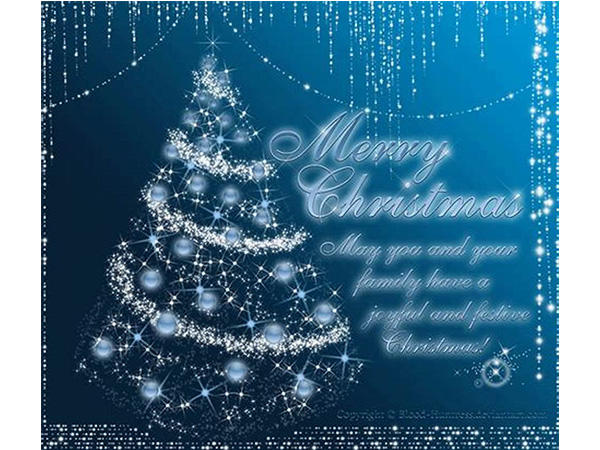 Merry Christmas Greeting from Electrostatic Smoke Filter China RUIHE Manufacturer