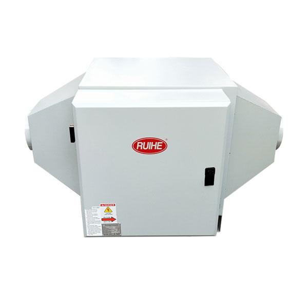 RUIHE-Coffee Roaster Electrostatic Precipitator Esp Dgrh-k-3500