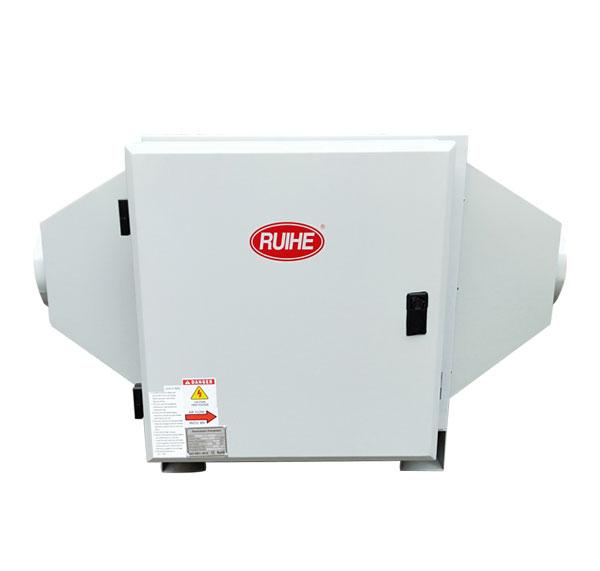 RUIHE-Coffee Roaster Electrostatic Precipitator Esp Dgrh-k-3500-1