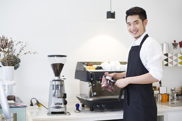 RUIHE-Coffee Roaster Electrostatic Precipitator Esp Dgrh-k-3500-3