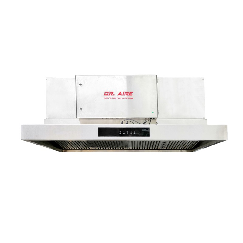 RUIHE DR AIRE-Best Kitchen Exhaust Hoods With Electrostatic Precipitators-1